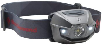 lack Diamond Spot Headlamp