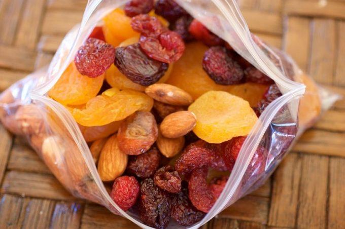 dry fruite