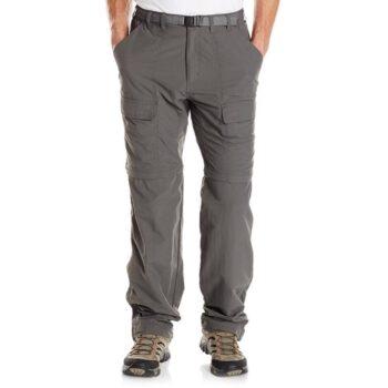 WHITE SIERRA CONVERTIBLE PANTS