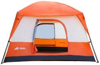Semoo Family Cabin Tent
