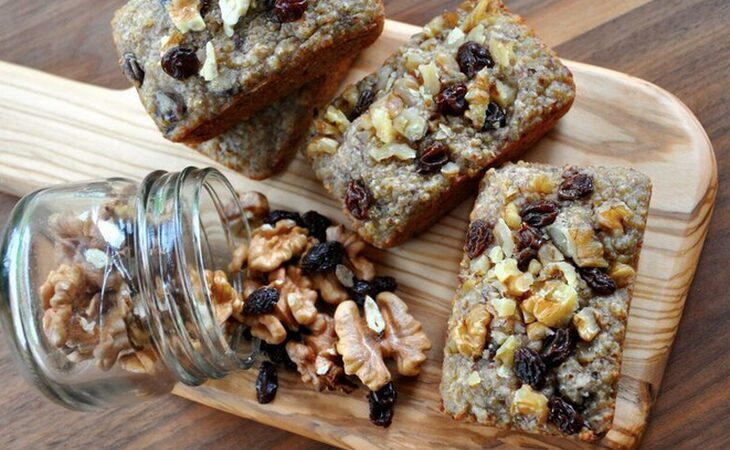 some of the healthiest energy bars in the market