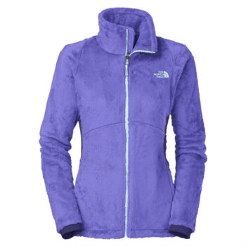 the north face tech osito womens jacket