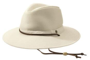 Coolibar Canvas Hat