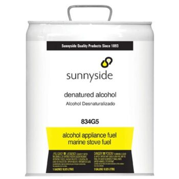 Sunnyside Corporation Denatured Alcohol