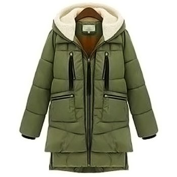 Orolay Thickened Jacket