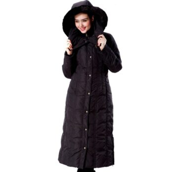 Phistic Puffer Down Coat