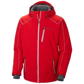 Columbia Millennium Bunner Jacket