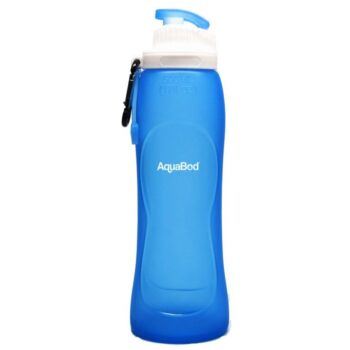 Aquabod Collapsible Water Bottle