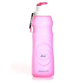 Baiji's Water Bottle
