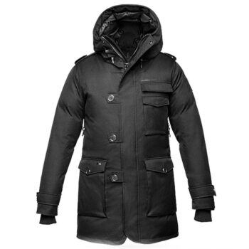 Nobis The Shelby Insulated Parka