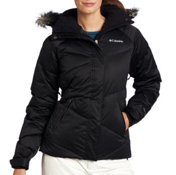 Columbia Women's Lay 'D' Down Jacket