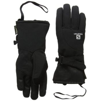 Salomon Women's Propeller GTX Gloves