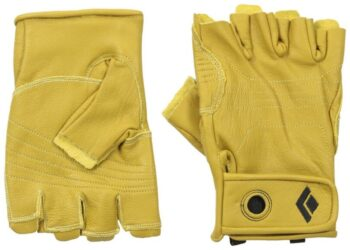 Black Diamond Stone Climbing Gloves