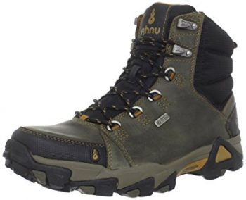 Ahnu Coburn Hiking Boots