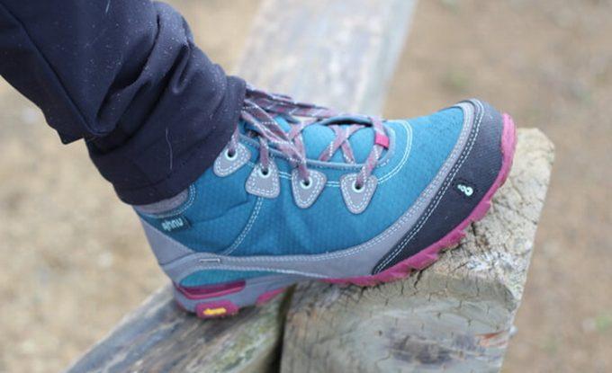 Ahnu Sugarpine Waterproof Boot