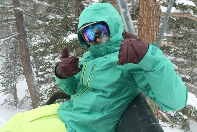 Best Winter Coats for Extreme Cold
