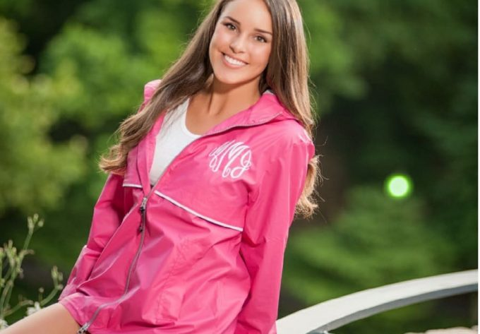 Best Women's Rain Jacket: Dancing in the Rain Has Never Been More Fun