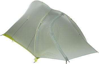 Big Agnes Fly Creek 2 Tent