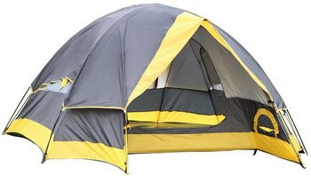Big Agnes Fly Creek HV Tent