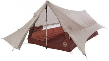 Big Agnes Scout Plus UL Tent