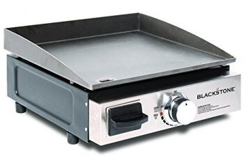 Blackstone Portable Table Top Camp G