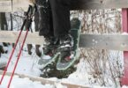 Best Boots for snowshoeing women