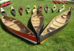 Canoe vs Kayak