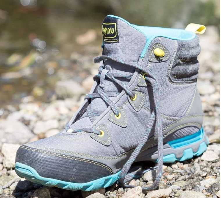 Recommended Winter Hiking Boots