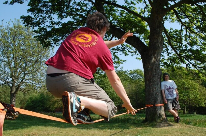 Best Slackline: The Beginners Guide