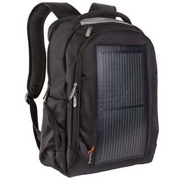 EnerPlex Packr Solar Powered Backpack