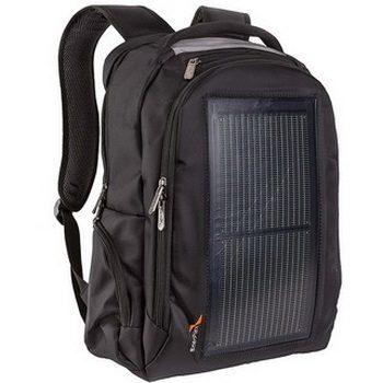 EnerPlex Packr Solar Powered Backpack