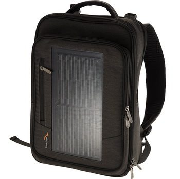 Enerplex PREXECGY Solar Backpack