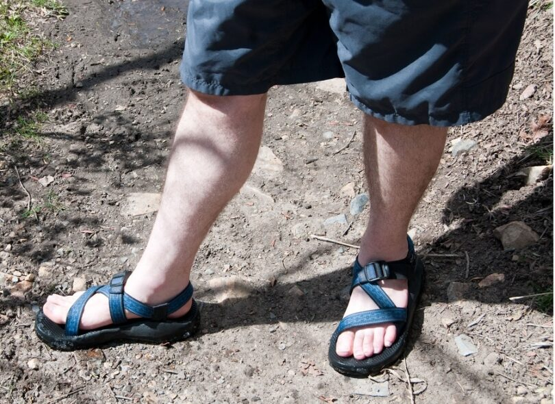 Find your Hiking Sandals