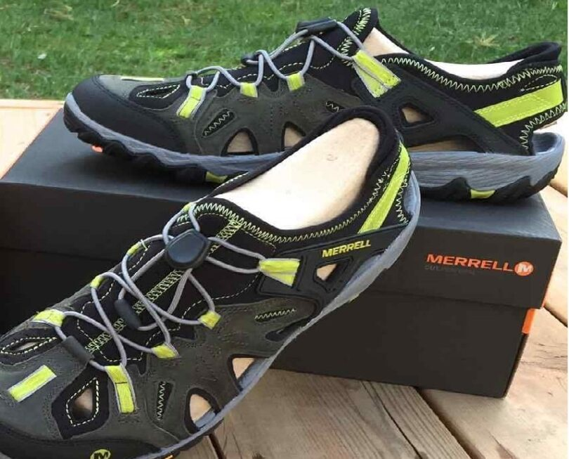 Best Water Shoes for Men of 2017: Prices, Top Products for the ...