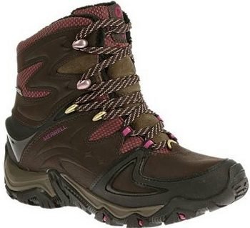Merrell Polarand 8 Winter Boot