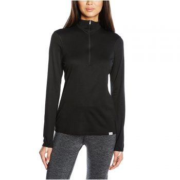 Patagonia Capilene Zip-Neck Top