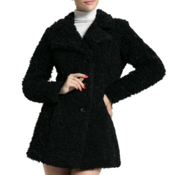 Ovonzo New Spring Coat