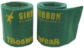 Gibbon Slacklines Tree Wear