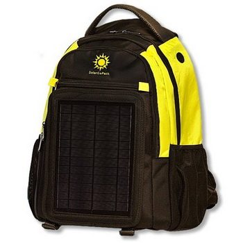 SolarGoPack QXCSQ Backpack
