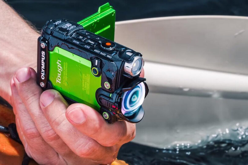 cheap 4k action camera