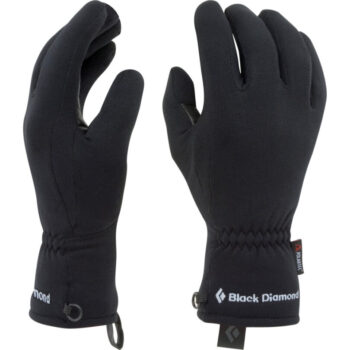 Black Diamond Mid Weight Cold Weather Gloves