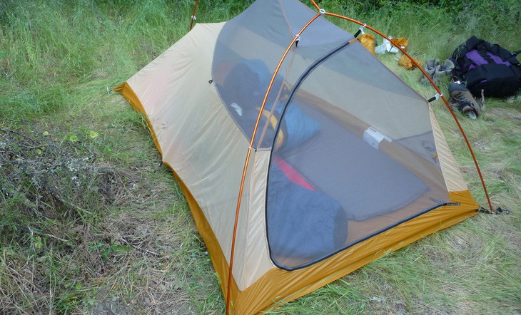 Image of the big-agnes-fly-creek-ul2 tent