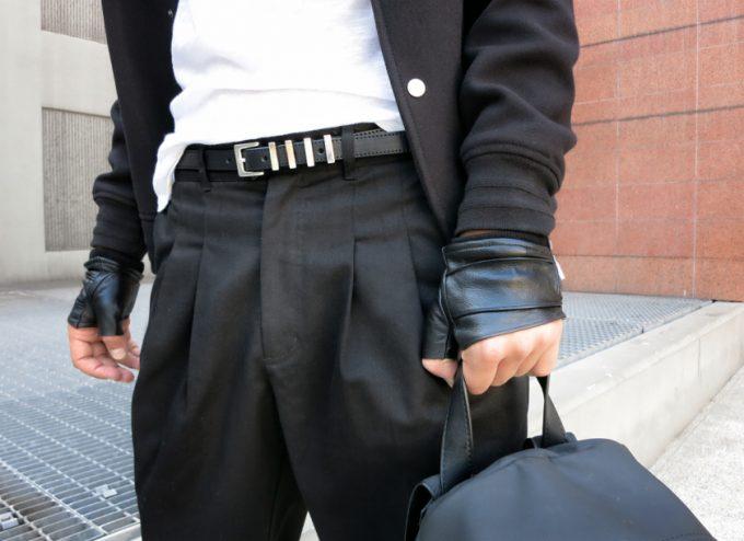 durability of fingerless glove