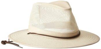 Henschel Mesh Breezer Hat