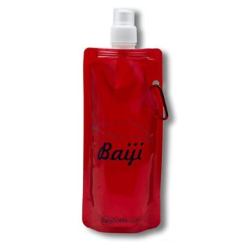 Baiji Collapsible Water Bottle