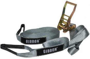 Gibbon Slacklines Classic Kit