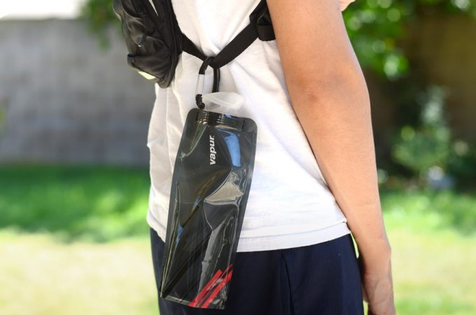 Best Collapsible Water Bottle: Takes Up Less Space Than You think!