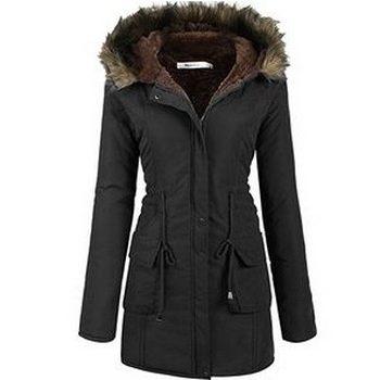 Fanala LSH006057 Jacket