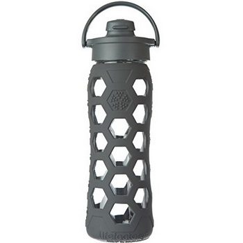 Lifefactory 236002 Water Bottle