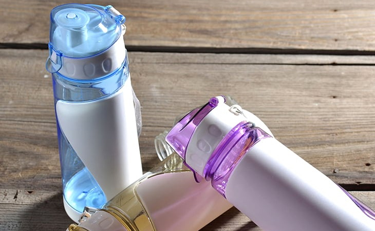Polycarbonate-water-bottles